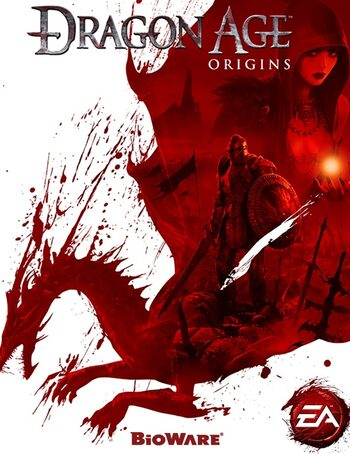 Dragon Age: Origins Expansion Bundle (DLC) Origin Key GLOBAL