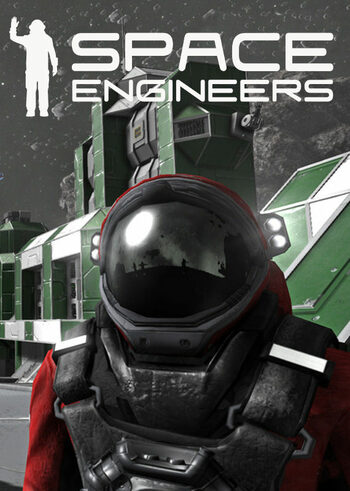 Space Engineers (Deluxe Edition) Steam Key GLOBAL