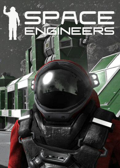 Space Engineers Steam Key GLOBAL