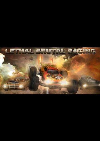 Lethal Brutal Racing Steam Key GLOBAL