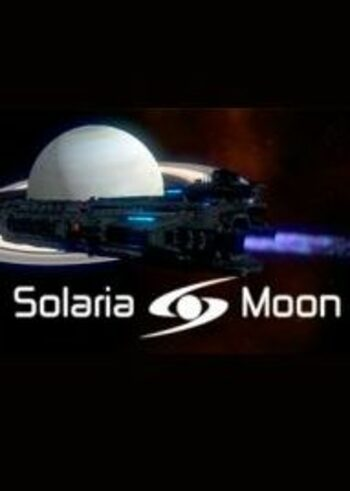 Solaria Moon Steam Key GLOBAL