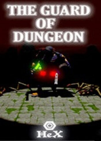 The Guard of Dungeon Steam Key GLOBAL