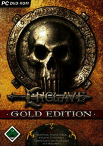 Enclave (Gold Edition) Steam Key GLOBAL