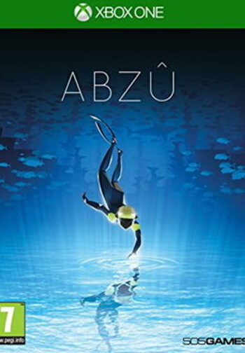 Abzu (Xbox One) Xbox Live Key UNITED STATES