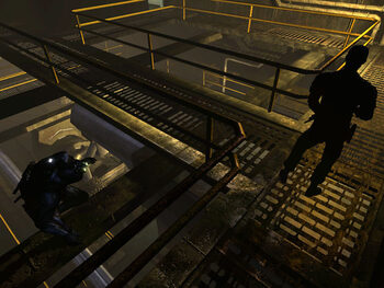 Buy Tom Clancy's Splinter Cell Chaos Theory Xbox One