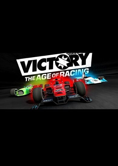 Victory: The Age of Racing - Steam Founder Pack Steam Key GLOBAL