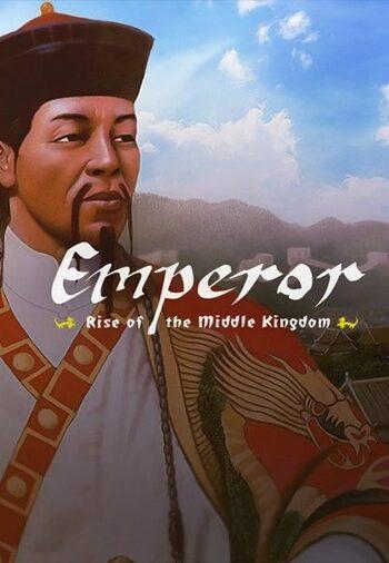 Emperor: Rise of the Middle Kingdom Gog.com Key GLOBAL