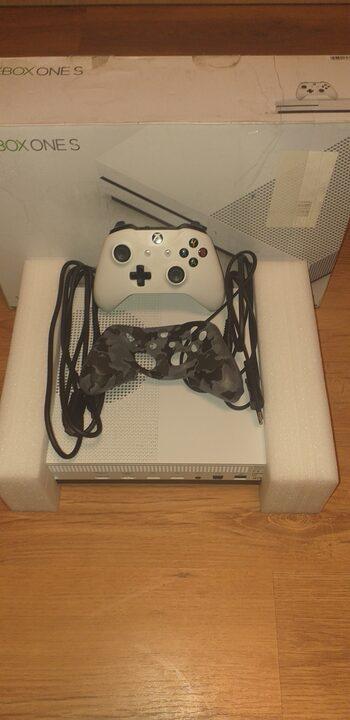 Xbox One S, White, 1TB