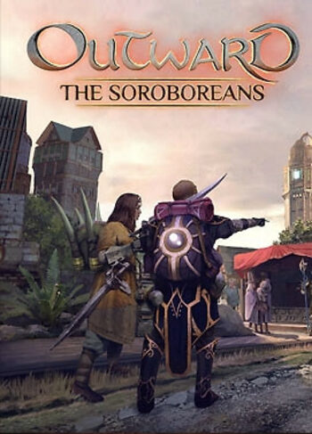 Outward - The Soroboreans (DLC) Steam Key GLOBAL