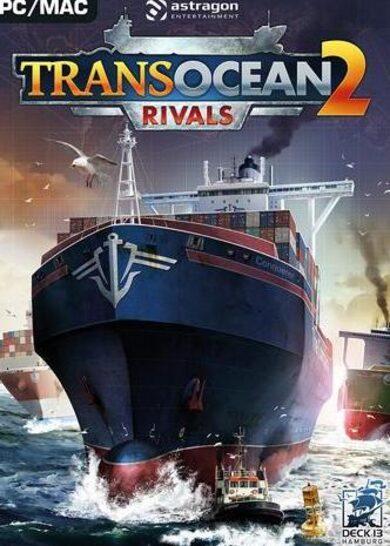 TransOcean 2: Rivals Steam Key EUROPE фото