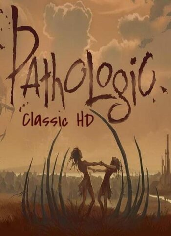 Pathologic Classic HD Steam Key GLOBAL
