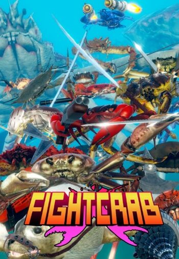 Fight Crab Steam Key GLOBAL