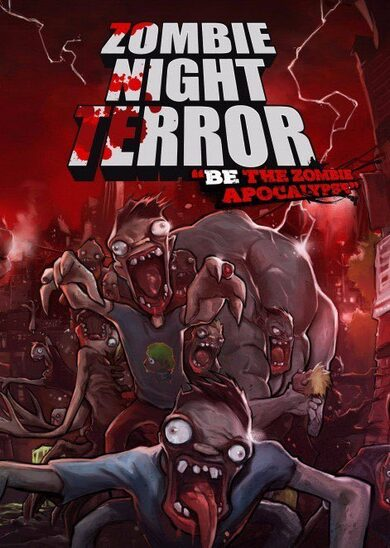 Zombie Night Terror Steam Key GLOBAL