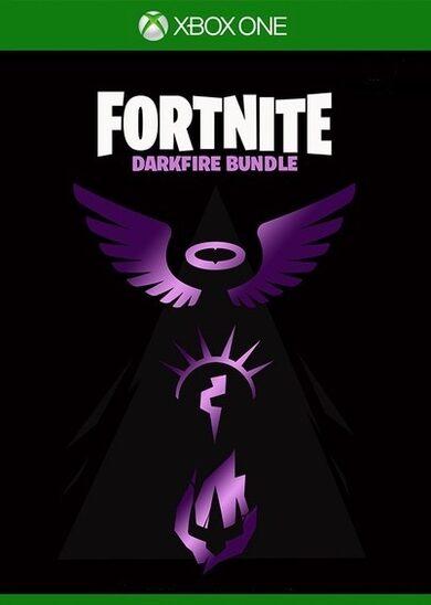 Fortnite Darkfire Bundle (Xbox One) (DLC) Xbox Live Key EUROPE
