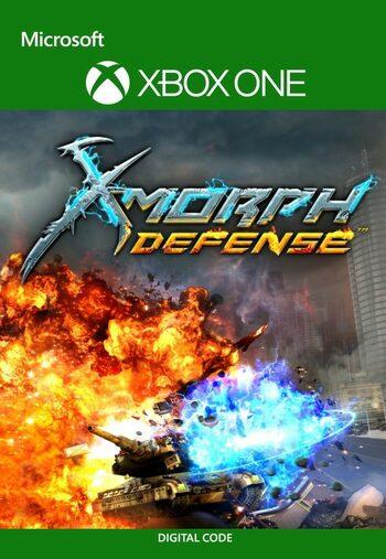 X-Morph: Defense XBOX LIVE Key GLOBAL