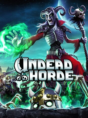 Undead Horde Steam Key GLOBAL
