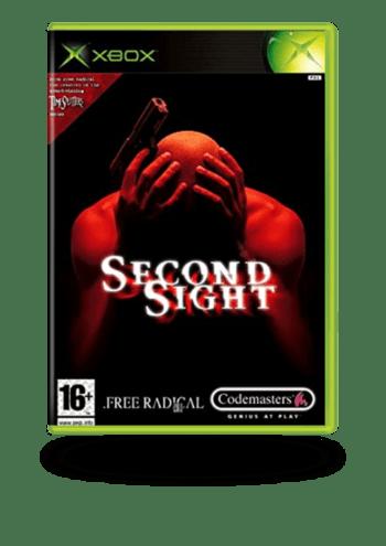 Second Sight (2013) Xbox