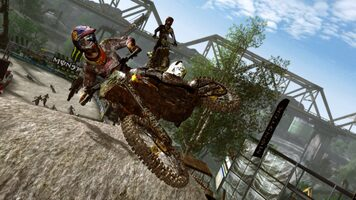 Redeem MUD Motocross World Championship PlayStation 3