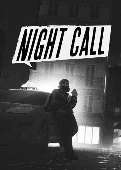 Night Call Steam Key GLOBAL