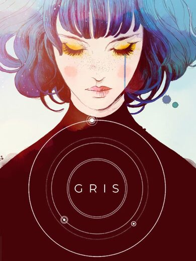 GRIS Steam Key GLOBAL