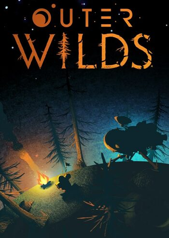 Outer Wilds Epic Games Key GLOBAL