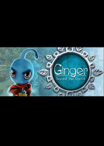 Ginger: Beyond the Crystal Steam Key GLOBAL