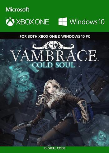 Vambrace: Cold Soul PC/XBOX LIVE Key GLOBAL