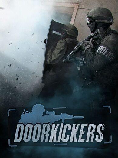 Door Kickers Steam Key GLOBAL