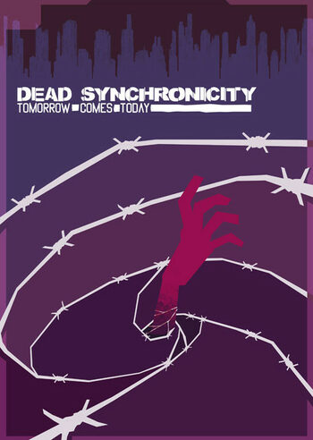 Dead Synchronicity: Tomorrow Comes Today Steam Key GLOBAL