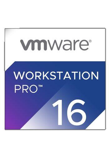 VMware Workstation 16 Pro License Key GLOBAL