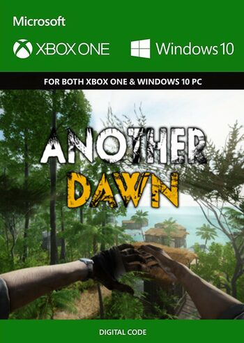 Another Dawn PC/XBOX LIVE Key ARGENTINA