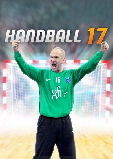 Handball 17 Steam Key EUROPE