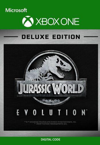 Jurassic World Evolution - Deluxe Content (DLC) XBOX LIVE Key EUROPE