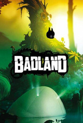 Badland (GOTY) Steam Key GLOBAL