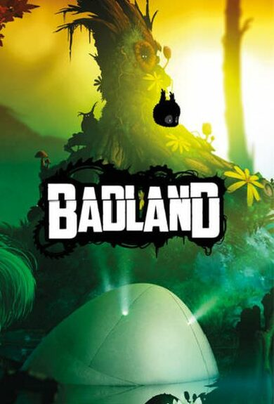 Badland (GOTY) Steam Key GLOBAL