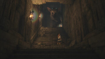 Get The Last Guardian PlayStation 4
