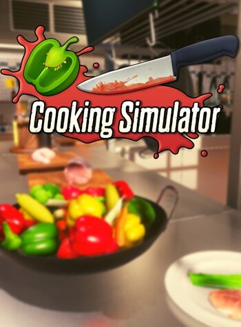 Cooking Simulator Steam Key GLOBAL