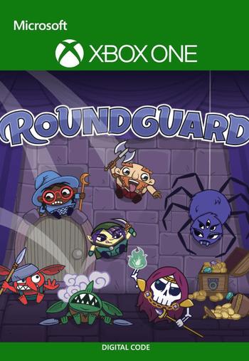 Roundguard XBOX LIVE Key ARGENTINA