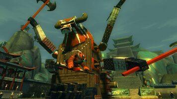 Kung Fu Panda PlayStation 2