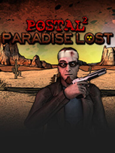Postal 2: Paradise Lost Steam Key GLOBAL