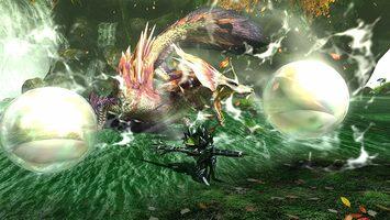 Buy Monster Hunter XX Nintendo Switch
