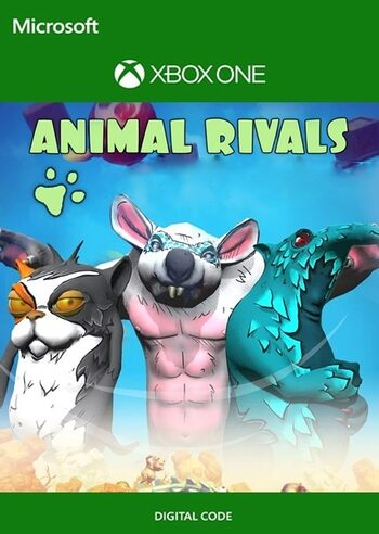Animal Rivals (Xbox One) Xbox Live Key GLOBAL