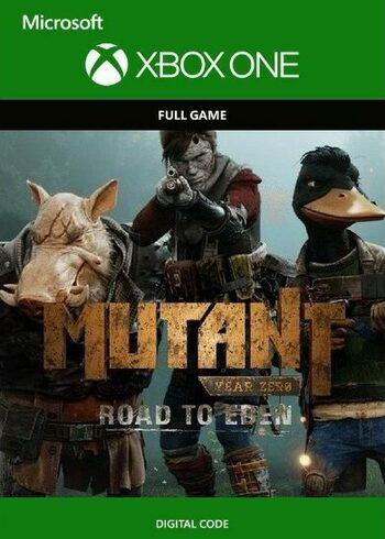 Mutant Year Zero: Road to Eden XBOX LIVE Key GLOBAL