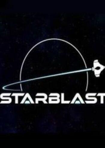 Starblast Steam Key GLOBAL