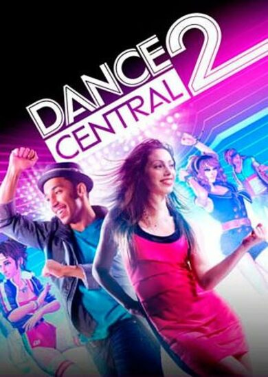 Dance Central 2 Xbox Live Key GLOBAL