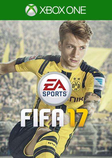 FIFA 17 (Xbox One) Xbox Live Key GLOBAL