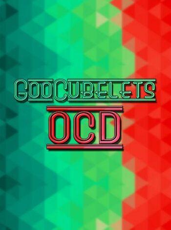 GooCubelets: OCD Steam Key GLOBAL