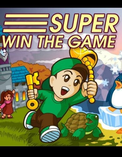 Super Win The Game Steam Key GLOBAL