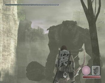 Shadow of the Colossus PlayStation 2