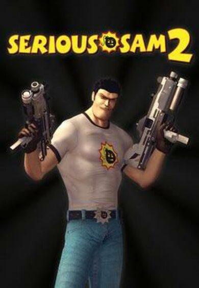 serious sam 2 buy games